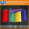 Velcro side-by-side personalizado do gancho & da cinta plástica do laço