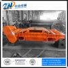 Séparateur magnétique de minerai de fer de convoyeur à bande électro pour la bande de conveyeur Rcdd-12