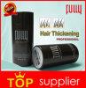 Создайте ваши продукты сливк цвета волос волокон здания волос тавра немедленные