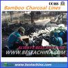 Как сделать Bamboo уголь делая машину