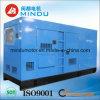 Construção Usado 240kw Weichai Diesel Generator Set