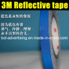 Популярное Blue 3m Reflective Sheeting