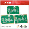 PWB de 4-Layer Green Solder Mask Immersion Gold