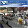 Nangjing Waste Plastic Pellet Twin Screw Extruder Price für Nylon Glass Pelletizer Line