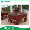 Public Use (FY-004B)를 위한 휴대용 Plant Barrow