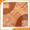 4040 rustikale glasig-glänzende gefälschte hölzerne keramische Fußboden-Polierfliesen