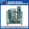 Déshydratation d'huile de turbine, Dewater, Deimpurify Purifier