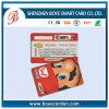 Первоначально карточка PVC RFID/карточка Nfc IC/визитная карточка Nfc