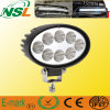 Vendita superiore 2016! ! 24W LED Work Light, Epistar fuori da Road LED Working Light, Waterproof LED Work Light
