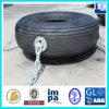 Lieferungs-/Anlegestelle-Reifen-Schutzvorrichtung-Flugzeug-Reifen-Schutzvorrichtung schützen