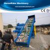linha de lavagem do ANIMAL DE ESTIMAÇÃO 300-1000kg/H