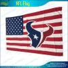 米国Flags LogoとのNFLヒューストンTexans Flags