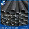 Труба Кита Qingdao сваренная ERW черная стальная (OD: 1/2  - 48 )