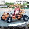 la portée bon marché 2 à la mode de la rappe 150cc/200cc 4 outre de l'emballage en gros de route vont Kart