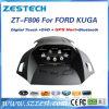 Auto-DVD-Spieler des Systems-Wince6.0 für Ford Kuga mit GPS DVD