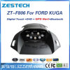 DVD-плеер автомобиля системы Wince6.0 для Ford Kuga с GPS DVD