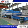 Alto Efficient Flat e Bent Glass Making Machine Glass
