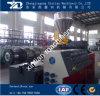 Protuberancia gemela Machine/Machinery del tornillo de /Conical del estirador del tubo del PVC