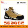 Модные ботинки безопасности для женщин RS326