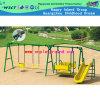 Парк развлечений Качели Новый слайд и качели на складе (НС-13805)