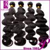 Vierge 100% Wavy Unprocessed Hair brésilien pour Beauty