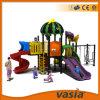 Campo da giuoco esterno 2015 dei bambini meravigliosi di Vasia