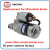 Pièces d'auto pour Mitsubishi Motor Starter Motor Fit pour Mazda Cars Code OEM M0t90981, 17909