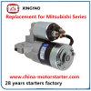 Ricambi auto per il motorino di avviamento del Mitsubishi Electric misura per il codice M0t90981, 17909 dell'OEM delle automobili di Mazda