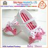 Chaussures de bébé occasionnelles de chaussures de robe de bébé