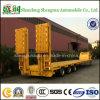 Aanhangwagen van de Vrachtwagen van Lowloader Lowbed van Lowbody de Semi met Lage Prijs