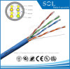 Lan Cable UTP Cat5e Network Cable del calcolatore 4P 24AWG