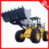 5ton Hydraulic Wheel Loader à vendre