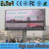 Pantalla de visualización impermeable de LED de la publicidad al aire libre P16 del alto brillo