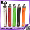 1600mAh Colorful 중국 Wholesale E Cigarette Vision Spinner 2