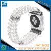 Venda de reloj elegante integrada delicada elegante para el reloj de Apple