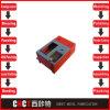 Caixa elétrica do cerco do metal de aço da precisão de China