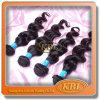 волосы 100% девственницы выдвижения волос 100%Brazilian