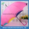 Guarda-chuva automático da qualidade da forma de Windprood das camadas dobro