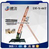 유압 100-1400m Df Y 44 - 몬 스핀들 다이아몬드 비트 Small-Diameter 코어 드릴링 기계 가격