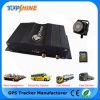 Автомобиль GPS отслеживая приспособление Vt1000 с RFID для идентификации водителя