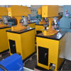 Sale를 위한 압축 공기를 넣은 Brake Lining Rivet Machine