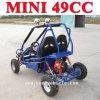49cc het gas Mini gaat het Gebruik van de Jonge geitjes van de Kar