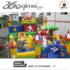 Centro animale gonfiabile del gioco del bambino dello sbarco (BMAP83)