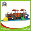 Thomas Series Outdoor Playground Equipment avec le GS TUV Certificate, CE (TMS-002)