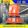 中国の高容量の鉱山機械の円錐形の粉砕機