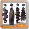 Верхние пачки волос волны качества дешево бразильские