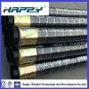 Tuyau en caoutchouc résistant d'huile de pompe concrète