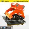 Sale quente Hydraulic Compactor Dlkc08 para Excavator Kobelco New Holland