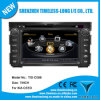 GPS A8 Chipset RDS Bt 3G/WiFi DSP Radio 20 Dics Momery (TID-C086)構築ののKIA Ceed 2010年のための車DVD