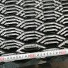 Il diamante d'acciaio ha ampliato la maglia del metallo/la rete del piatto/maglia ampliate del diamante